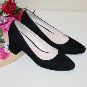 Cole Haan signature Grand O's Women size 8 B Heels